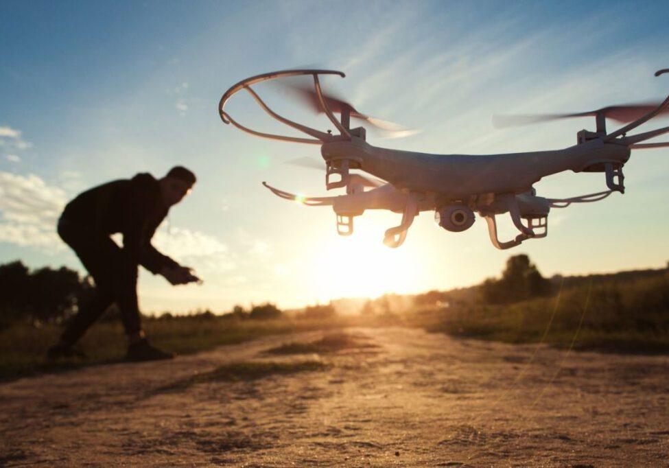 drone company providing commercial drone services