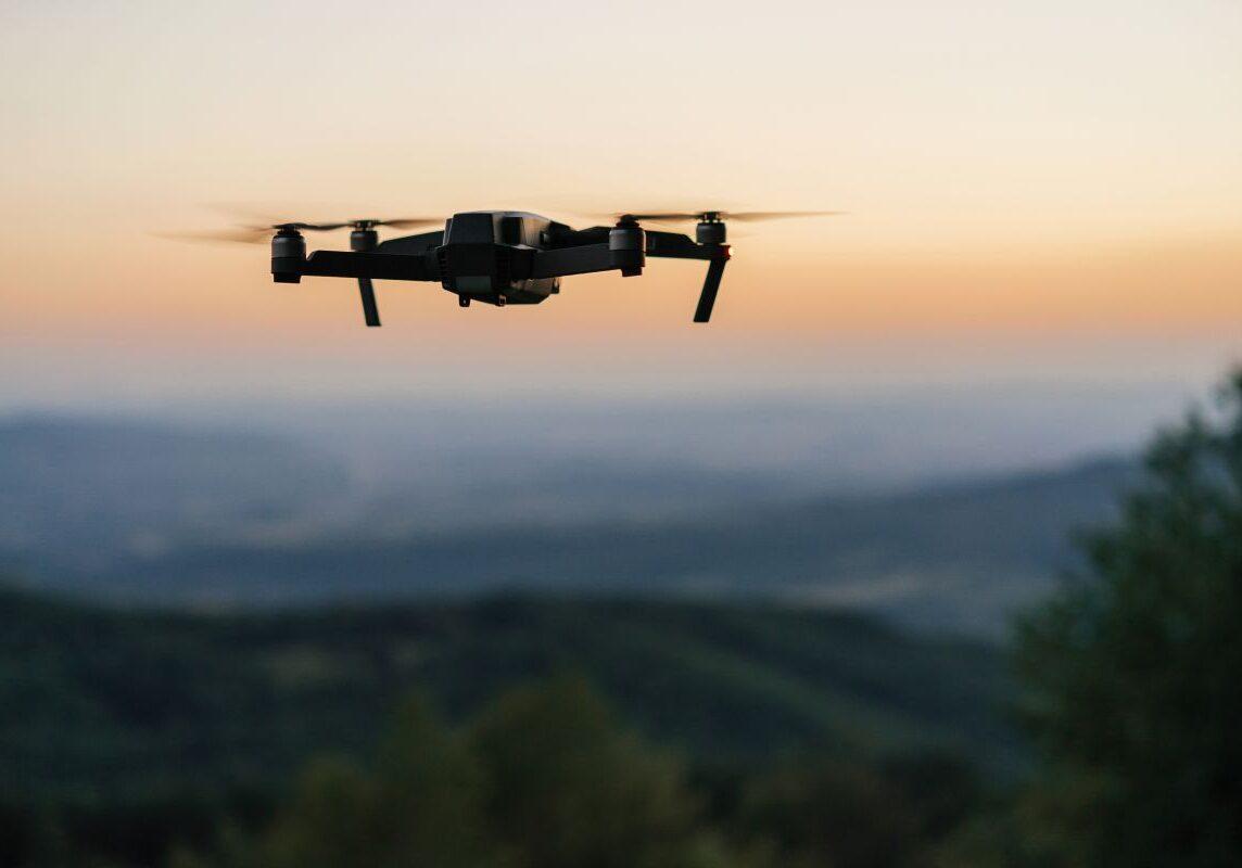 search and rescue drone comapny
