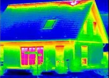 aerial thermal imaging
